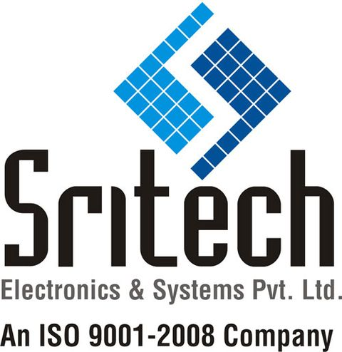 Sritech Electronics & Systems pvt.ltd., A.P. India logo