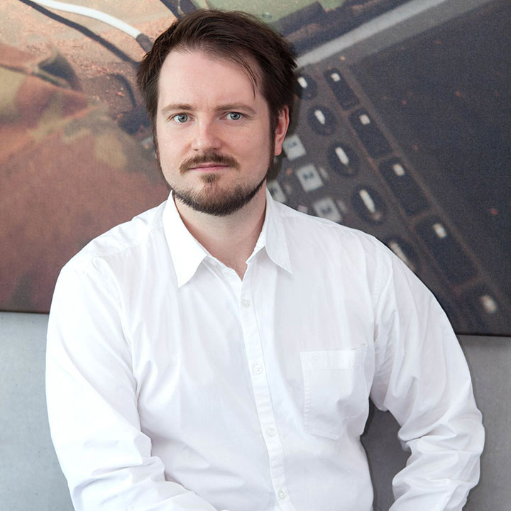 roda computer GmbH - Dominik Albrecht - Team Leader Purchasing / Marketing